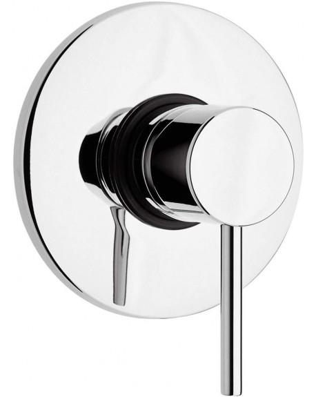 Miscelatore doccia incasso Paini Cox 78CR690