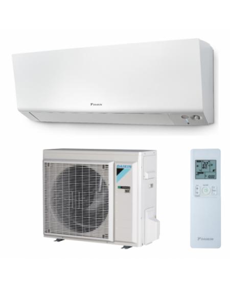 Climatizzatore Condizionatore Daikin Bluevolution Inverter PERFERA 12000 BTU FTXM35R + RXM35R Wi-Fi A+++ R-32