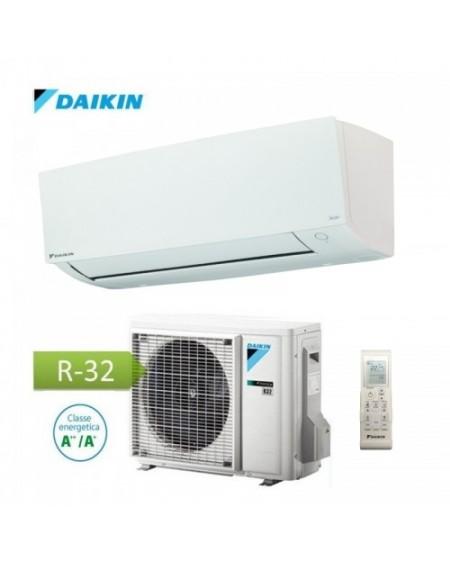 Climatizzatore Condizionatore Daikin Inverter Serie SIESTA 12000 btu ATXC35B A++ R-32 Wi-Fi Optional - NEW