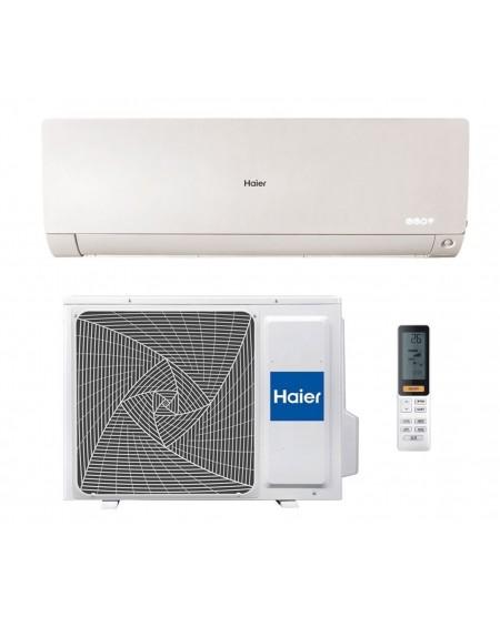 Climatizzatore Condizionatore Monosplit Haier FLEXIS PLUS WHITE 15000 Btu Inverter R-32 Wi-Fi Classe A++/A+ Colore Bianco