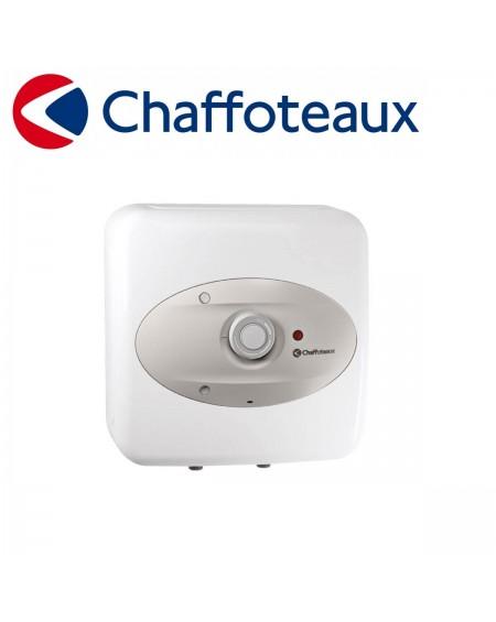 Chaffoteaux 3100372 Scaldacqua scaldino elettrico SOPRALAVELLO 10Lt CHX 10/2 EU