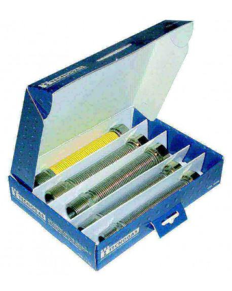 Kit flessibile acqua 5 pz