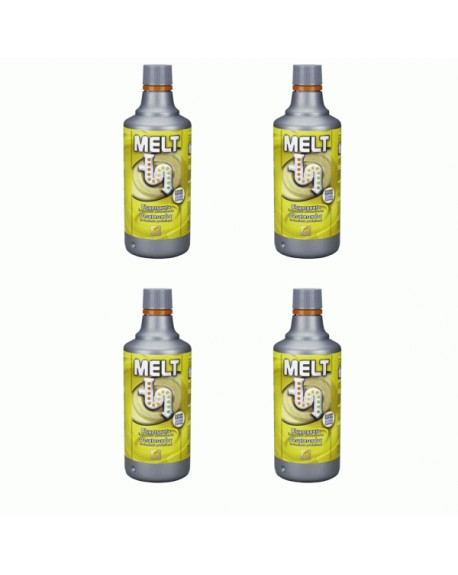 Disgorgante Faren Melt 4x750 ml