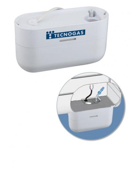 Minipompa condensa tecnowater pc-12a tecnogas