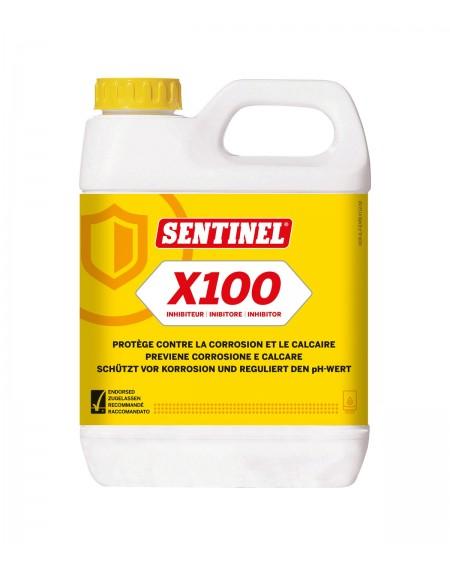 Inibitore x100 sentinel