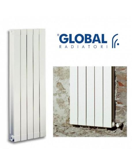 Radiatore Alluminio Colorato Oscar 900 Global