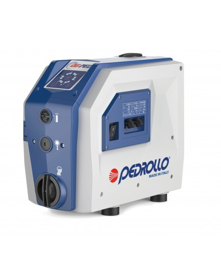 POMPA PEDROLLO INVERTER DG PED 3 1HP